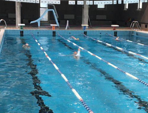 Nuotare sicuri – ingressi contingentati – SENZA aumento delle TARIFFE