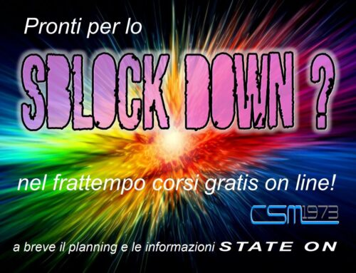 Sblock Down